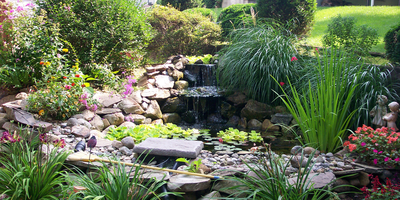 Rent a plant landscape malaysia - Plants can improve ambience home ...